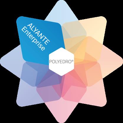 Alyante Enterprise ERP per le medie e grandi Aziende