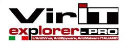 Logo VirIt TG Soft