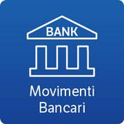 Gestione rapporti bancari