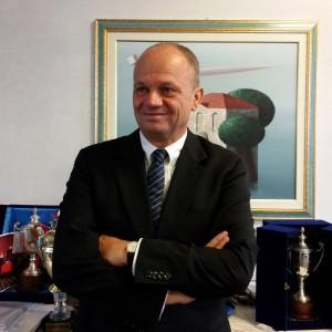 Flavio Schiavon, titolare di Schiavon Sistemi Srl