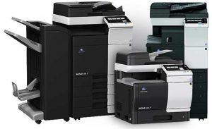 noleggio stampanti multifunzione padova