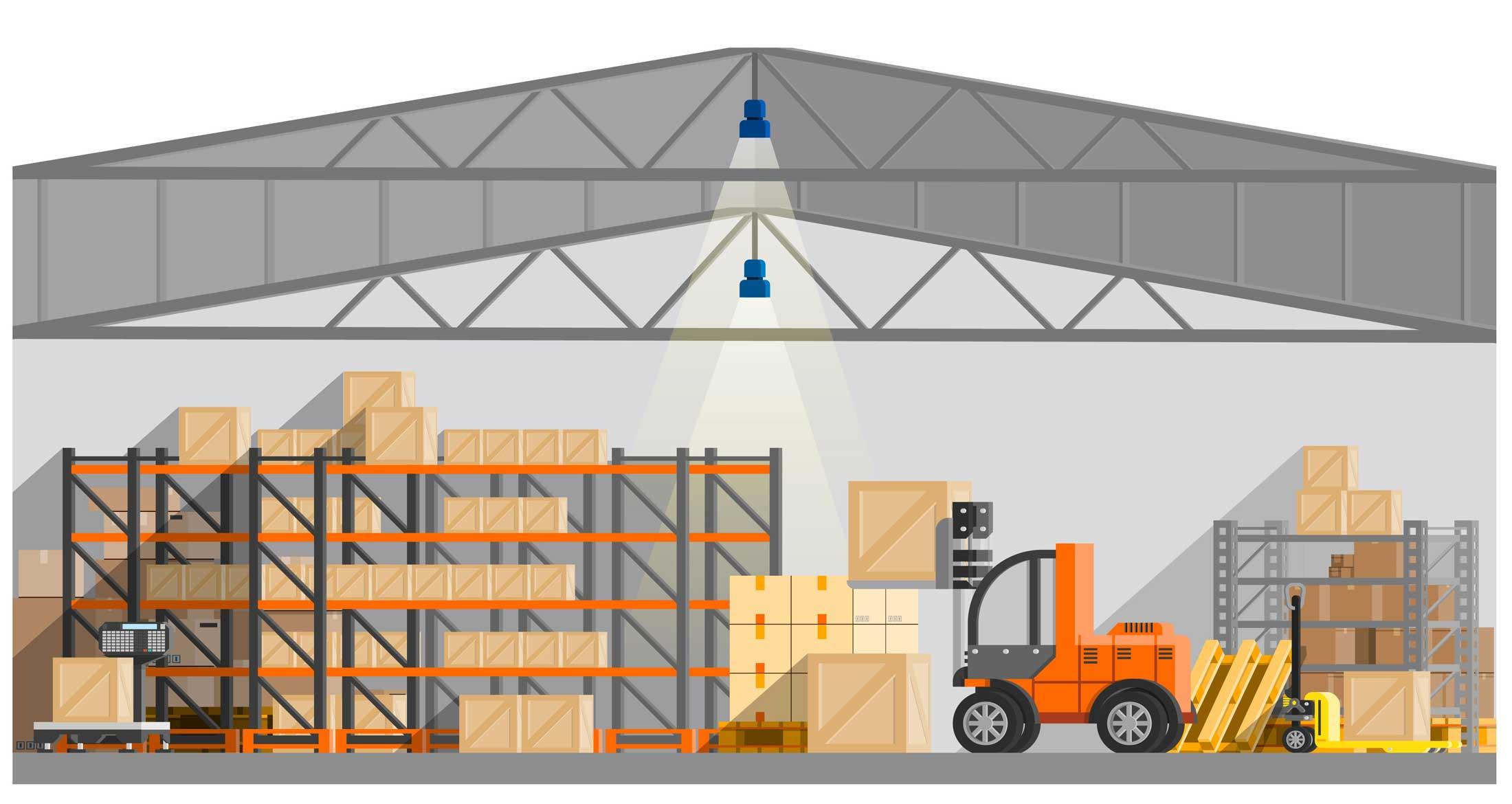 aumentare la redditività aziendale attraverso l'ottimizzazione del magazzino