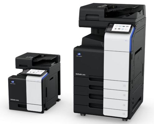 Noleggio stampanti multifunzione innovative