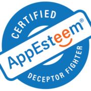 certificazione antivirus AppEsteem