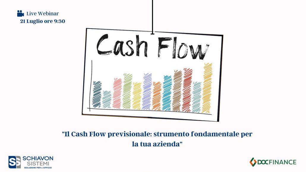 cashflow previsionale azienda