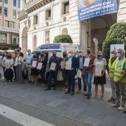 progetto mobilità garantita Comune di Padova